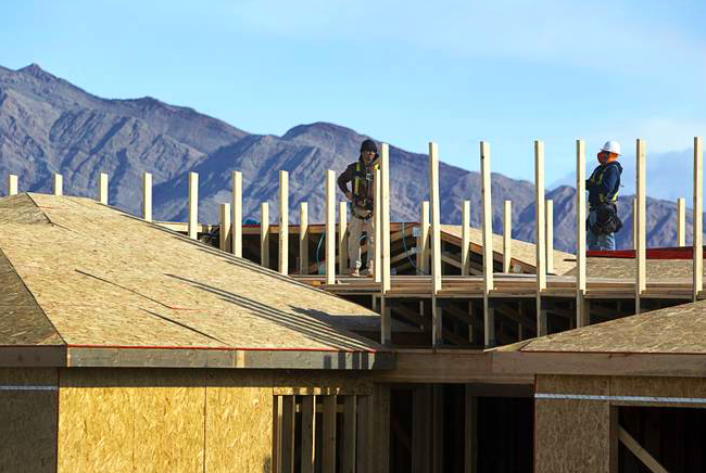 las vegas shortage of affordable housing is worst in the country