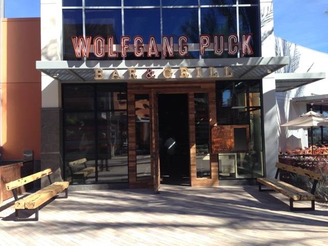 Image result for Wolfgang Puck Bar & Grill at Downtown Summerlin