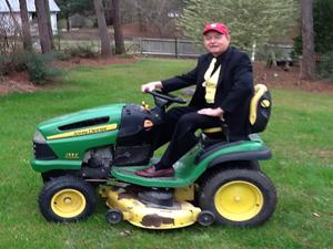Bob Atkinson: The Landman