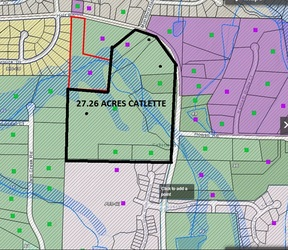 Wake County Residential Lots & Land Pending: 1337 Holt Road