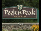Peek N Peak Resort Welcomes You