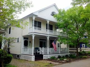 Chautauqua Institution Sale Pending: 49 Foster Street