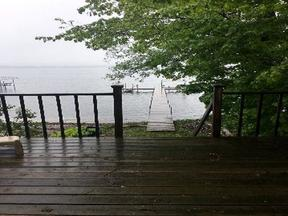 Lake/Water Sale Pending: 322 Lakeside Drive