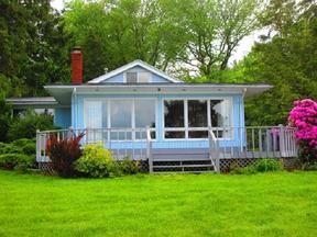 Lake/Water Sold: 3603 Overlook Terrace