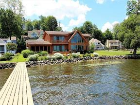 Lake/Water Sale Pending: 136 Chautauqua Escapes