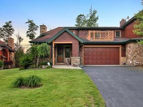 Peek N Peak Sale Pending: 8303 Canterbury Drive