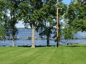 Lake/Water Sold: 5301 East Lake Rd # 17