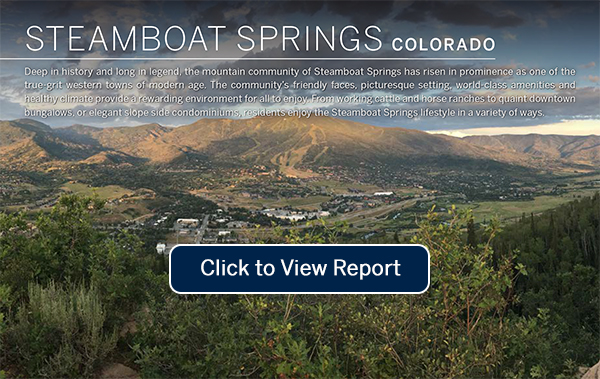 Steamboat Resort Report
