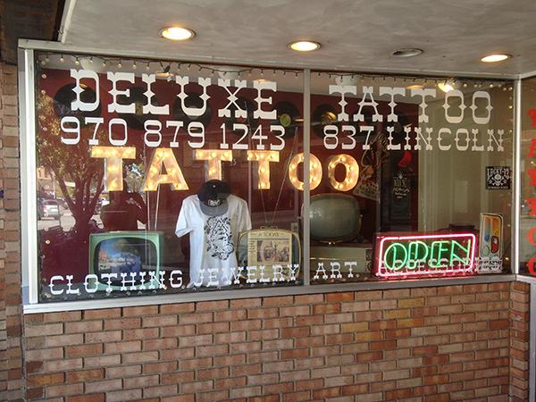 Art Galleries in Steamboat Springs