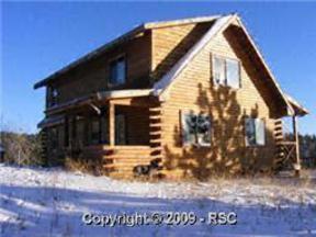 Residential Closed: 1123 Arapahoe Creek TR