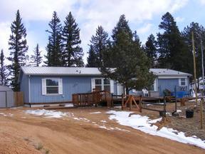 Residential Closed: 57 Wrangler Creek CR