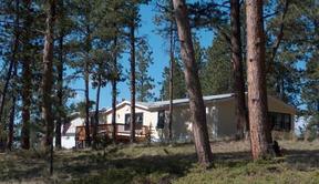 Residential Closed: 94 Kiowa Way