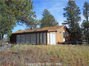 Residential Sold: 93 Navajo Dr