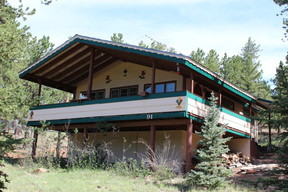 Residential : 91 Corral Ln