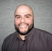 Guillermo (Memo) Galvan