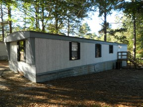 West Columbia SC Manufactured Home For Rent: $675