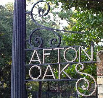 Afton Oaks