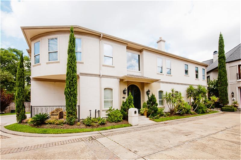 Superior Tanglewood Is A Popular Older Neighborhood In Houston Located Near Uptown  And The Galleria. The Neighborhood Consists Of Around 1,200 Single Family  ...