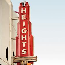 The Heights, Houston, Texas