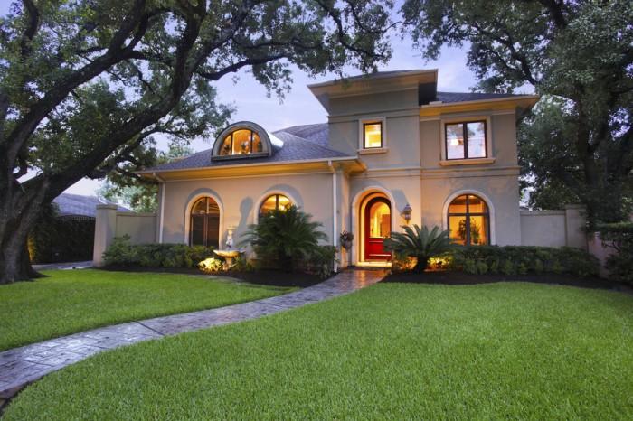 Homes for sale afton oaks houston texas for Multi family homes for sale houston