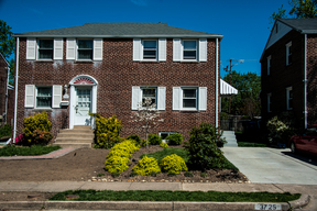 Arlington VA Duplex Sold: $485,000