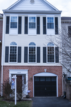 Condo/Townhouse Sold: 44029 Florence Terrace