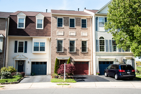 Condo/Townhouse Sold: 44010 Florence Terrace