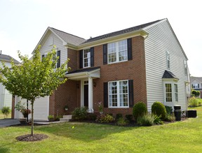 Single Family Home Sold: 43365 Spring Cellar Court