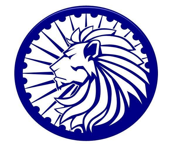 The Lion Real Estate Logo