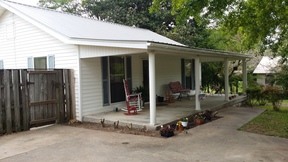 Single Family Home For Sale - TWO HOMES: 17508 Hwy 431