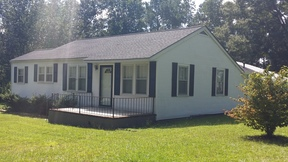 Single Family Home For Sale: 64192 Hwy. 22