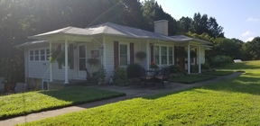 Single Family Home Sale Pending: 1853 County Road 26