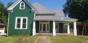 Residential Sale Pending: 168 Stewart Street
