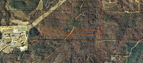 Lots And Land For Sale: Co. Rd 825