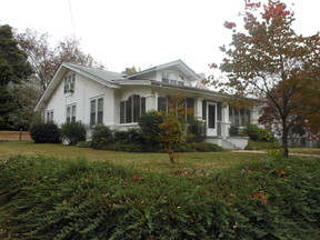 Single Family Home For Sale: 522 College  Street