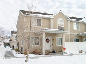 Residential Sold: 1474 S Red Maple Court