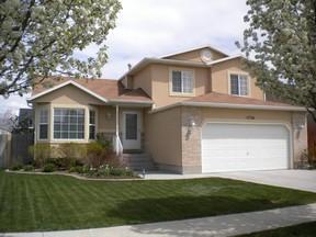 Residential Sold: 1736 N 2520 West