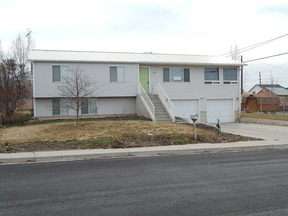 Residential Sold: 580 E 400 Noprth