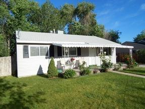 Residential Sold: 651 N 120 East
