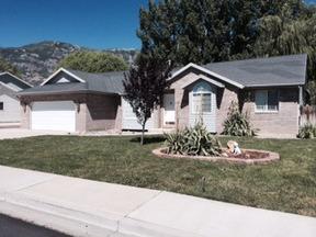 Residential Sold: 692 N 1010 West