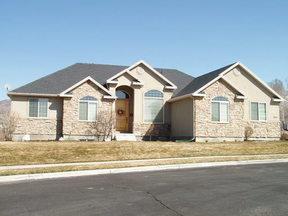 Residential Sold: 1854 N 110 East