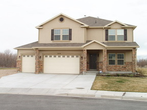 Residential Sold: 829 S Jordan Ct