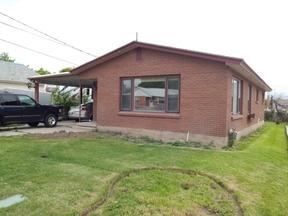 Residential Sold: 553 N 100 East