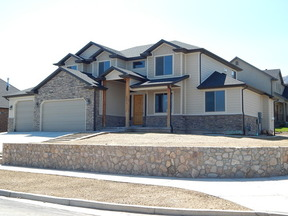 Residential Sold: 3843 S McGregor Lane