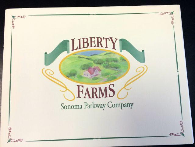 liberty farms california
