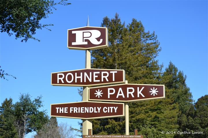 Homes for Sale in Rohnert Park, CA