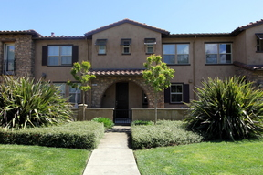 Single Family Home Sold: 190 Healdsburg Ave., Unit C