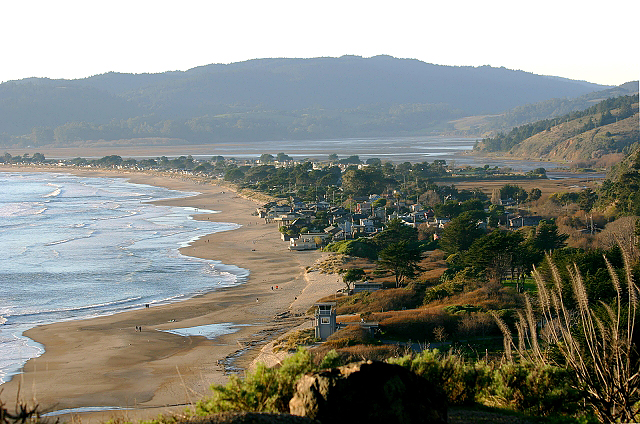 Homes for Sale in Stinson Beach CA