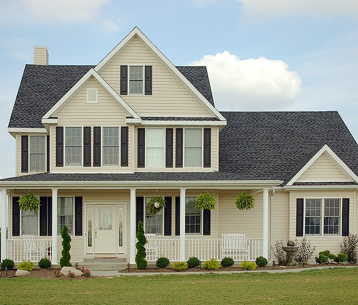 Buying Your First House