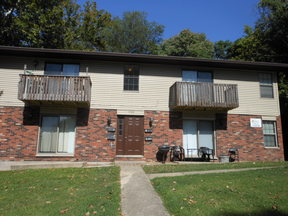 Collinsville IL Rental For Rent: $550 mo